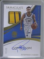 Stephen Curry /15