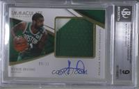 Kyrie Irving [BGS9MINT] #/11