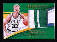 Larry Bird [Noted] #/5