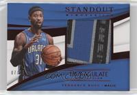 Terrence Ross #/25