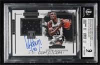 David Robinson [BGS 9 MINT] #/25