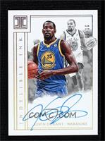 Kevin Durant #/10
