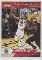 Stephen Curry /82