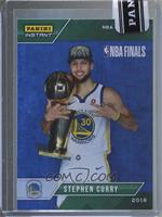 Stephen Curry [Uncirculated] #/10