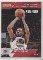 Kevin Durant #/5,275