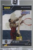 JR Smith [Uncirculated] #/1