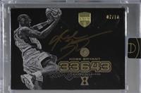 Kobe Bryant /10 [Uncirculated]
