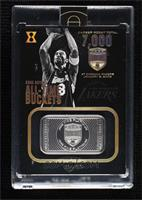 Kobe Bryant [Uncirculated] #/1