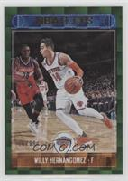 Willy Hernangomez #/99
