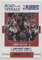 First Round - Jimmy Butler #/2,017