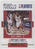 First Round - Kyle Lowry /2017