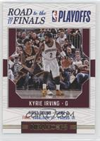First Round - Kyrie Irving /2017