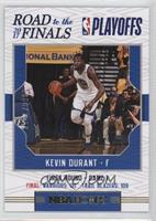 First Round - Kevin Durant /2017
