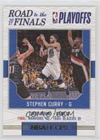 First Round - Stephen Curry /2017