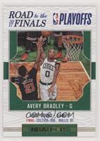 First Round - Avery Bradley /2017