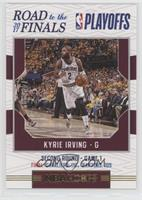 Second Round - Kyrie Irving /999