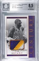 Kobe Bryant [BGS8.5NM‑MT+] #/25