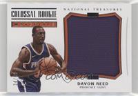 Davon Reed /99
