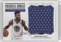 Jordan Bell /99