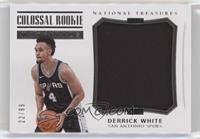 Derrick White /99