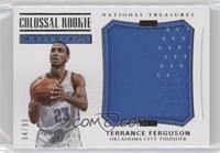 Terrance Ferguson #/99
