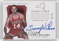 Lenny Wilkens #/99