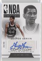 George Gervin /49