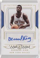 Bernard King #/10