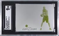 Kobe Bryant [SGC9MINT] #/1