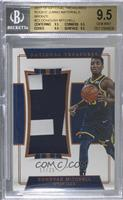 Donovan Mitchell [BGS 9.5 GEM MINT] #/25
