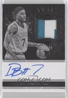 RPA Black and White - Dwayne Bacon #/99