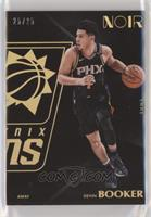 Away - Devin Booker [EX to NM] #/25
