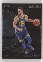 Away - Stephen Curry /79
