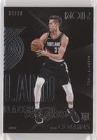 Rookies Away - Zach Collins #/79