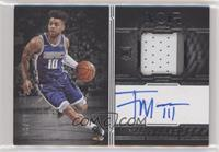 Autographed Prime Rookies Color - Frank Mason III #/99