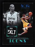 Kobe Bryant #1/1