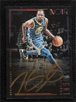 Kevin Durant [Noted] #/125