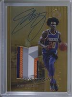 Rookie Patch Autographs - Josh Jackson /10