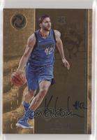 Rookie Autographs - Maxi Kleber /25