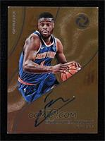 Emmanuel Mudiay [Noted] #/25