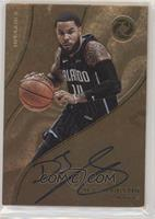 D.J. Augustin [Good to VG‑EX] #/49