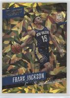 Rookies - Frank Jackson #/10