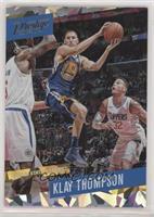 Klay Thompson #/199