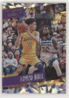 Rookies - Lonzo Ball #/199