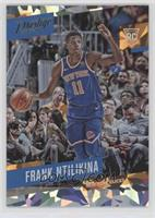 Rookies - Frank Ntilikina /199