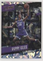 Rookies - Harry Giles #/199