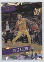 Rookies - Kyle Kuzma #/199
