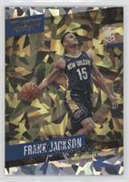 Rookies - Frank Jackson #/199