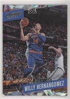 Willy Hernangomez [EX to NM] #/199