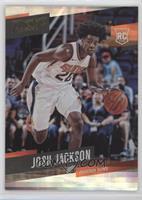 Rookies - Josh Jackson